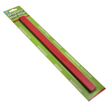 Magnetic Magi-Strips Red, ASH11018