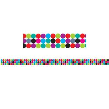 Big Magnetic Magi-Strip Color Dots, ASH11103
