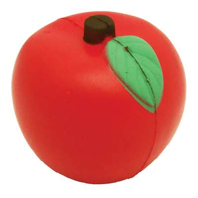 Relaxable Squeeze Apple By Ashley Productions