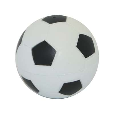 Squeeze Soccer Ball By Ashley Productions