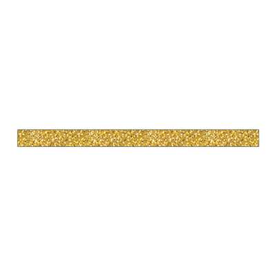 Magnetic Magi-Strips Gold Sparkle, ASH30100