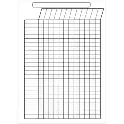 Big Incentive Chart Large Magnetic Chart, ASH70002