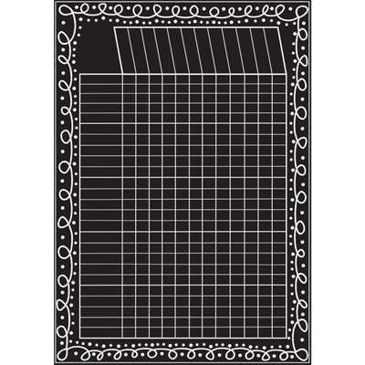 Big Magnetic Charts Incentive Chart, ASH75002