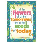 Poster - All The Seeds Of Tomorrow, BCP1831
