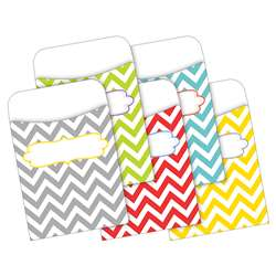 Peel & Stick Pockets Chevron Beautiful Multi-Desig, BCPLL1231