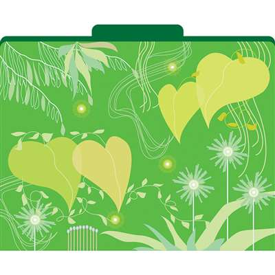 Functional File Folders Go Green By Barker Creek Lasting Lessons