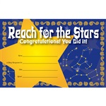 Award - Reach For The Stars, BCPLL425