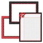 Just Dotty Chart Set, BCPLL528