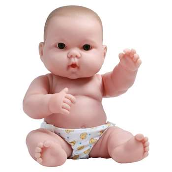 Lots To Love Babies 14In Caucasian Baby By Jc Toys Group