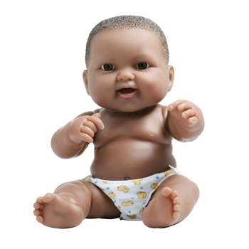 Lots To Love Babies 14In African American Baby By Jc Toys Group