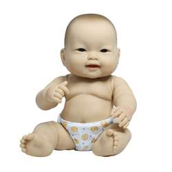 Lots To Love Babies 14In Asian Baby By Jc Toys Group