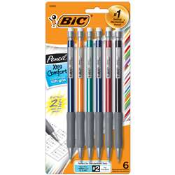 Bic Xtra Comfort Mechanical Pencil 5Mm, BICMPFGP61