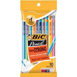 Bic Mechanical Pencils 0.9Mm 10Pk By Bic Usa