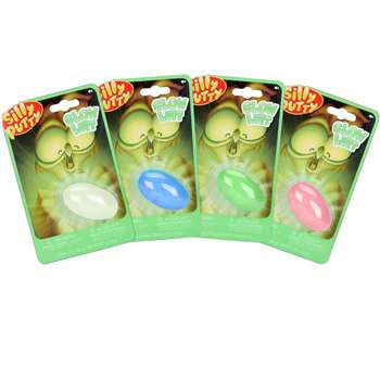 Silly Putty Glow In The Dark By Crayola