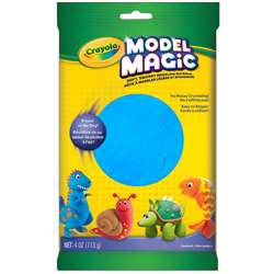 Model Magic 4Oz Blue By Crayola