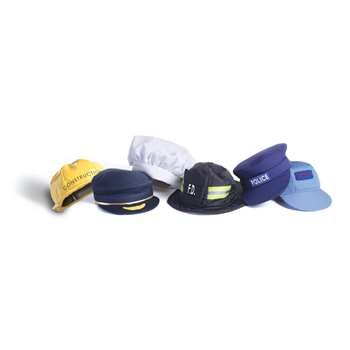 Community Hat Collection By Brand New World