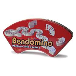 Bendomino By Blue Orange Usa