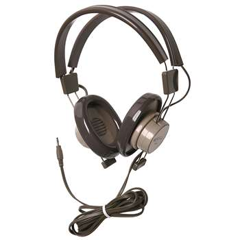 610 Binaural Headphones, CAF61044S