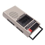 Cassette Player & Recorder By Califone International