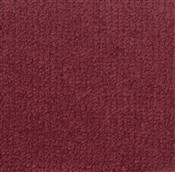 Mt Shasta Solids Raspberry Jam Rectangle 6'x9' Carpet, Rugs For Kids