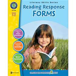 Reading Response Forms Grs 1-2 By Classroom Complete
