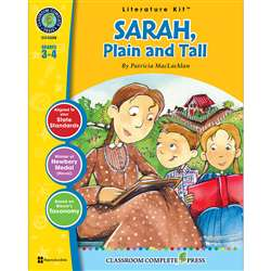 Sarah Plain And Tall, CCP2308
