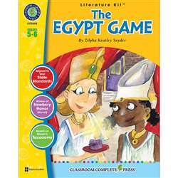 The Egypt Game, CCP2503