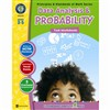 Data Analysis & Probability Gr 3-5 Principles & Standards Of Math By Classroom Complete