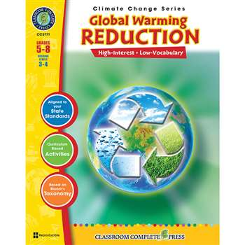 Global Warming Reduction By Classroom Complete