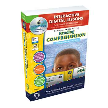 Reading Comprehension By Classroom Complete