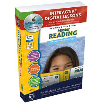 Master Reading Big Box By Classroom Complete