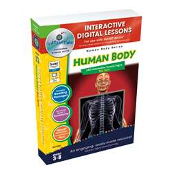 Human Body Big Box By Classroom Complete