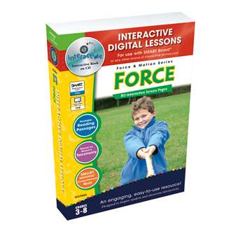 Force By Classroom Complete