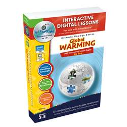 Global Warming Big Box By Classroom Complete
