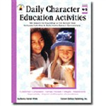 Character Ed Activities Gr4-5 Daily By Carson Dellosa