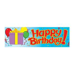 Birthday Bookmarks 30Pk By Carson Dellosa