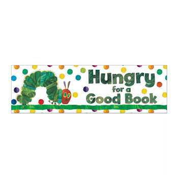 The Very Hungry Caterpillar Bookmarks 30Pk By Carson Dellosa