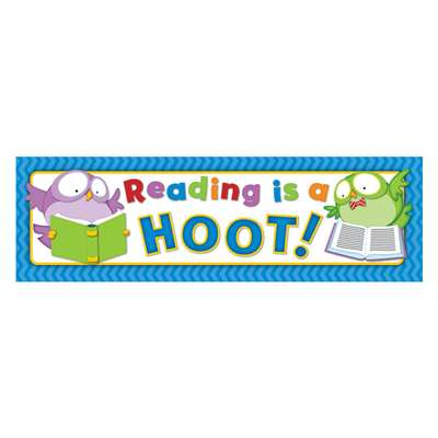 Owl Pals Bookmarks, CD-103044