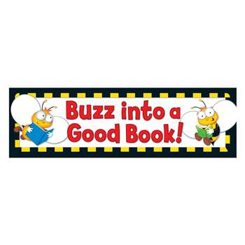 Buzz-Worthy Bees Bookmarks, CD-103046