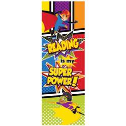 Super Power Bookmarks, CD-103149