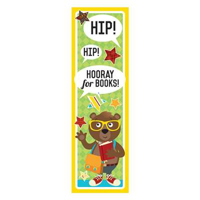 Hipster Bookmarks, CD-103151