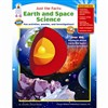 Just The Facts Earth & Space Science Books-Gr 4-6 By Carson Dellosa