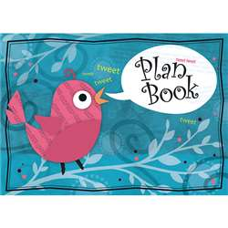 Plan Book By Carson Dellosa