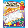 60 Must Have Graphic Organizers By Carson Dellosa