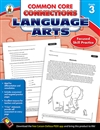 Shop Language Arts Gr 3 Common Core Connections - Cd-104610 By Carson Dellosa