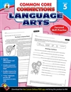 Shop Language Arts Gr 5 Common Core Connections - Cd-104612 By Carson Dellosa
