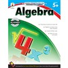 Shop Algebra Book Grades 5 & Up - Cd-104632 By Carson Dellosa