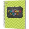 Gr 3 Common Core Assessment Record Book, CD-104802