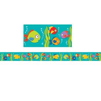 Shop Seaside Splash Border - Cd-108180 By Carson Dellosa