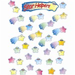 Star Helpers Job Assignment Mini Bulletin Board Set By Carson Dellosa